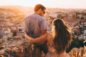 Wie sieht eine perfekte Beziehung aus?