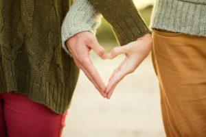 Die Perfekte Beziehung eines Paares