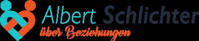 Albert Schlichter über Beziehungen